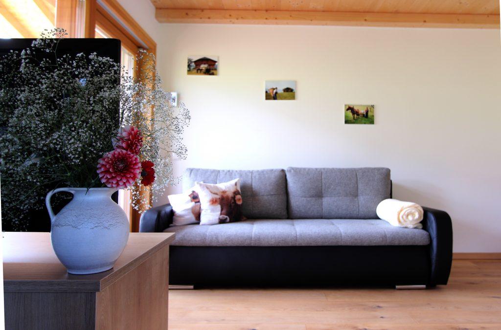 wohnen urlaub auf dem bauernhof mit ferienwohnung in s dtirol. Black Bedroom Furniture Sets. Home Design Ideas